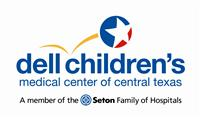 Dell Childrens Medical logo